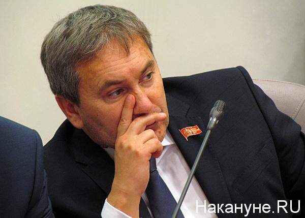 муринович андрей анатольевич депутат нижнетагильской городской думы|Фото: Накануне.ru
