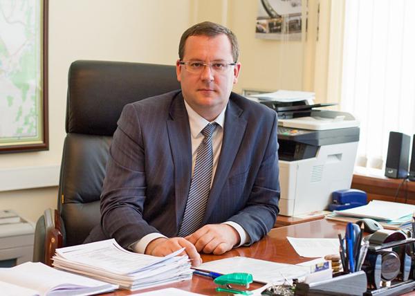 Алексей Кожемяко|Фото: мэрия Екатеринбурга