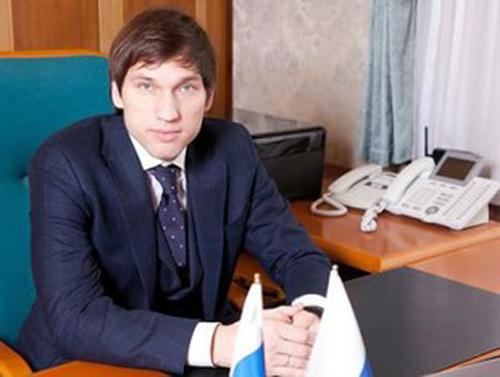 Евгений Бондарев|Фото: мэрия Екатеринбурга