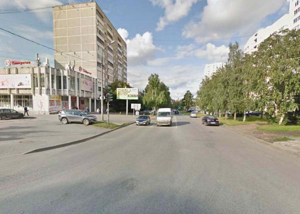 ул. Ясная, Екатеринбург|Фото: мэрия Екатеринбурга
