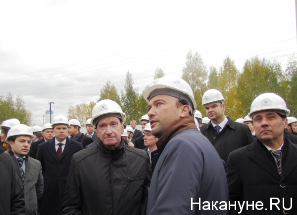 Антипинский НПЗ, Новый поток, New Stream, Дмитрий Мазуров(2016)|Фото: накануне.ru