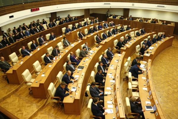 Заксобрание, ЗакСО, депутаты|Фото: Департамент информационной политики губернатора СО