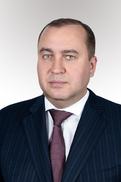 Виталий Михайличенко, экс-глава департамента капремонта Москвы|Фото:http://fond.mos.ru/