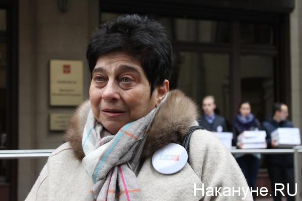 Мария Мамиконян|Фото: Накануне.RU