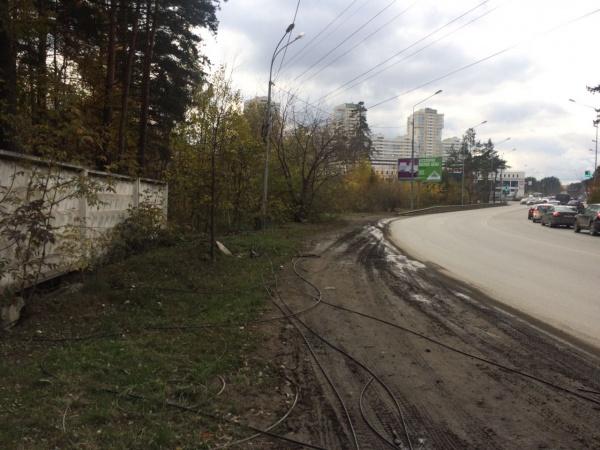 провода связь авария|Фото: Уральская ассоциация связи