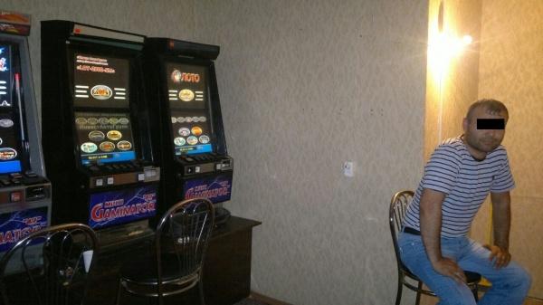 азартные игры игровые автоматы|Фото: СК РФ по Свердловской области