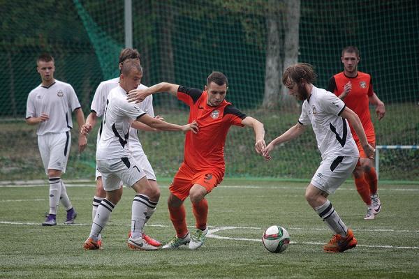 Урал-2, Тюмень, футбол|Фото: fc-ural.ru