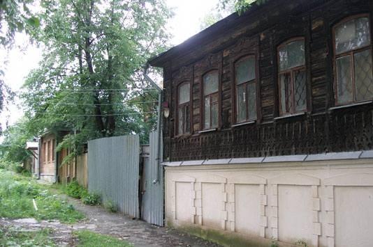 Дом Блохиной Екатеринбург|Фото: Фейсбук Марины Сахаровой