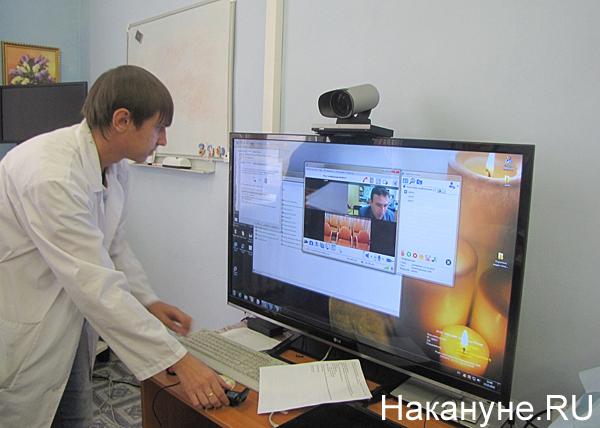 НИИ ОММ, симуляционный центр Фото: Накануне.RU