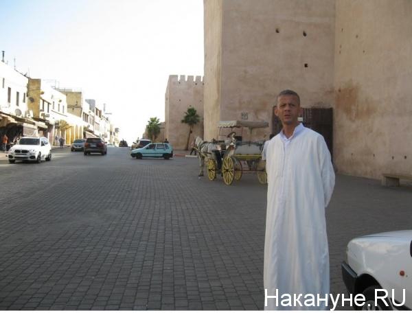 Марокко Фото: Накануне.RU