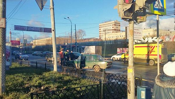 ДТП, Малышева – Восточная|Фото: МВД Свердловской области