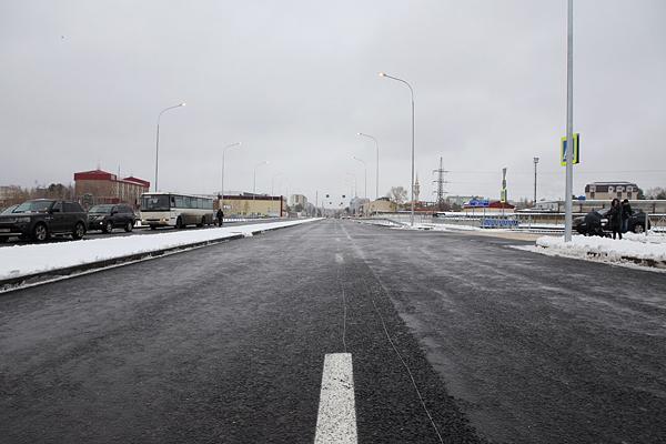 Сургут, улица Никольская, Вадим Шувалов|Фото: admsurgut.ru