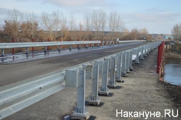 мост, Малое Чаусово, стройка|Фото:Накануне.RU