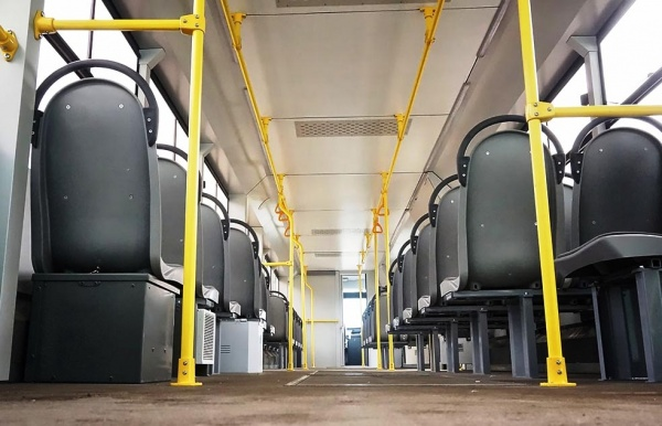 трамвай, вагон|Фото: НПО Автоматики