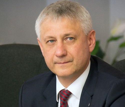 Сергей Бердников, глава Магнитогорска,|Фото: собрание депутатов Магнитогорска