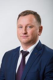 Вице-спикер думы Сургута Сергей Васин, дума Сургута Фото: dumasurgut.ru