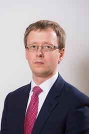 Вице-спикер думы Сургута Артем Кириленко, дума Сургута Фото: dumasurgut.ru