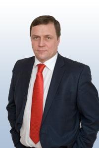 Вице-спикер думы Сургута Виктор Пономарев, дума Сургута Фото: dumasurgut.ru