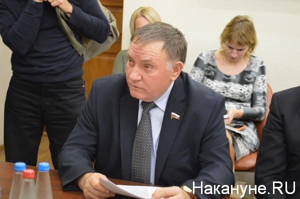 Василий Шишкоедов|Фото:Накануне.RU