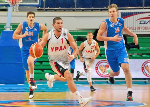 баскетбол, БК Урал, Суперлига, Самара|Фото: БК Урал