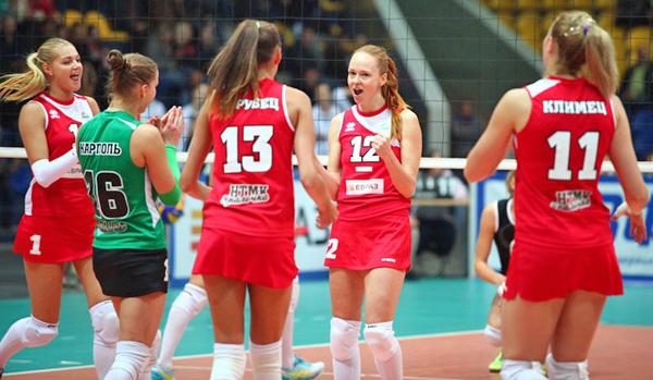 Уралочка, волейбол|Фото: мэрия Екатеринбурга