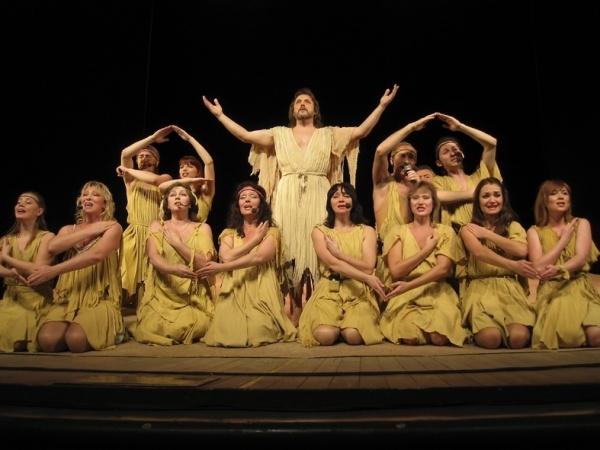 Рок-опера, Иисус Христос|Фото:gorodskoyportal.ru/perm/afisha/poster/124407/