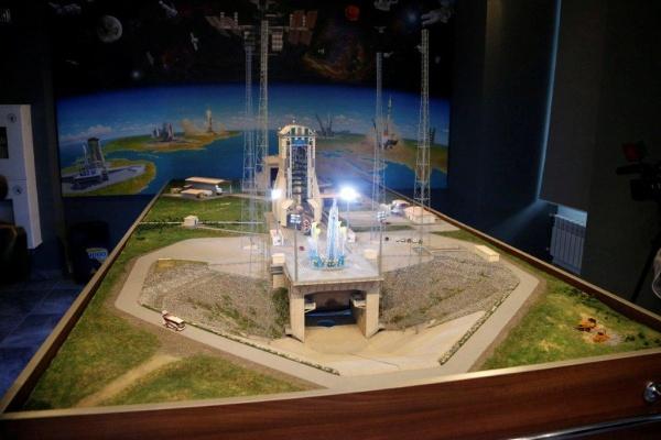 открытие музея космонавтики, НПО Автоматики|Фото: Департамент информационной политики губернатора СО