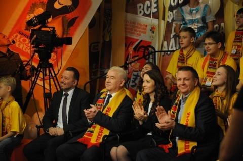 День отца, Тюмень, депутаты Фото:http://www.duma72.ru/