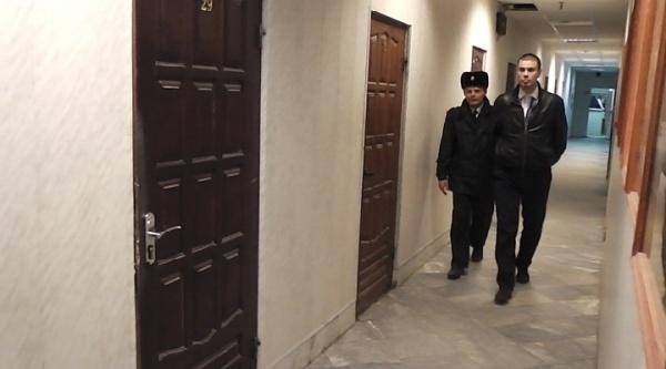 вымогатели, задержание, полиция|Фото: ГУ МВД по СО