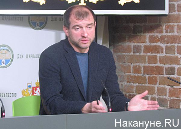 Вадим Скрипченко|Фото: Накануне.RU