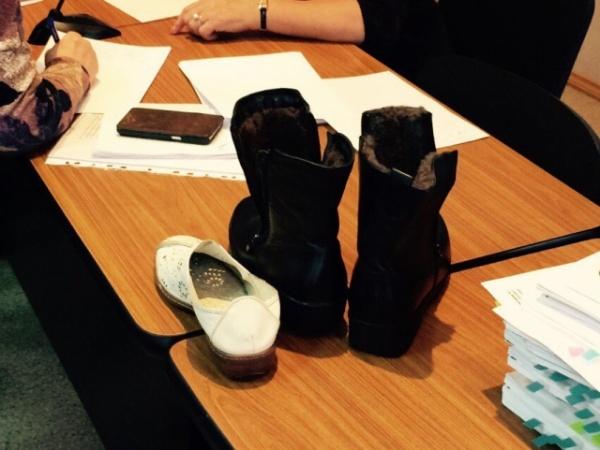 обувь для инвалидов, ОНФ, госконтракт,|Фото: ОНФ Челябинская область