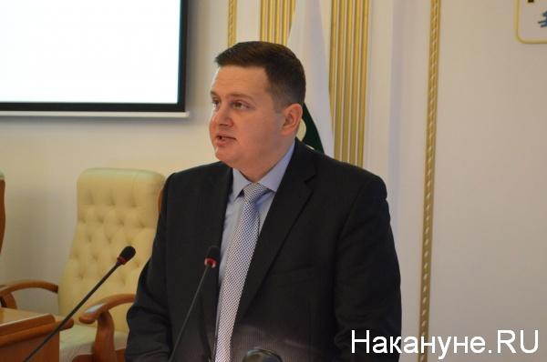 Григорий Хохлов|Фото:Накануне.RU