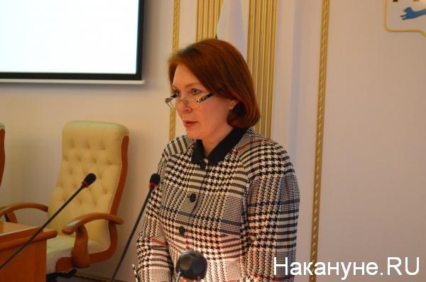Лариса Кокорина|Фото:Накануне.RU