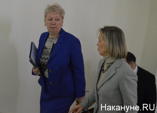 Ольга Васильева|Фото: Накануне.RU