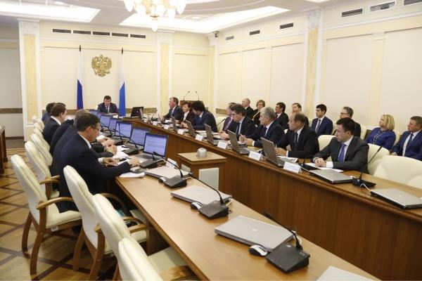 правительство Свердловской области заседание|Фото: ДИП губернатора Свердловской области