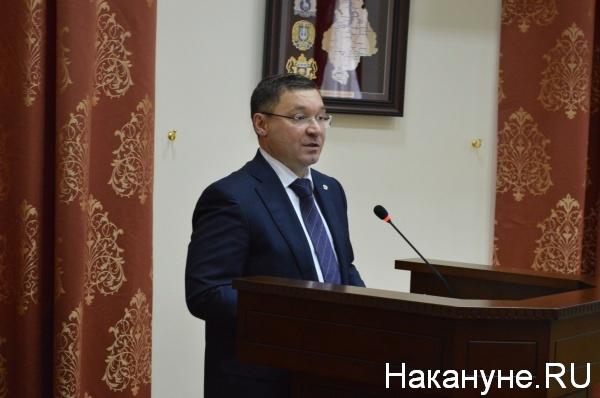 Владимир Якушев|Фото:Накануне.RU