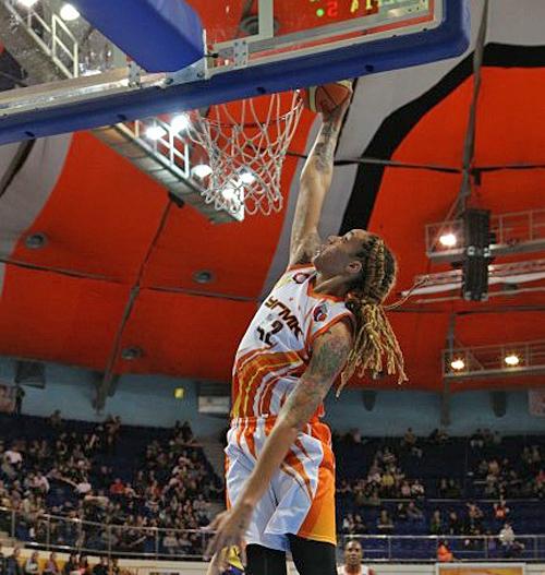 баскетбол, БК УГМК, Хатай, Евролига Фото: БК УГМК