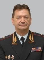 Александр Прокопчук вице-президент Интерпола от Европы Фото: мвд.рф