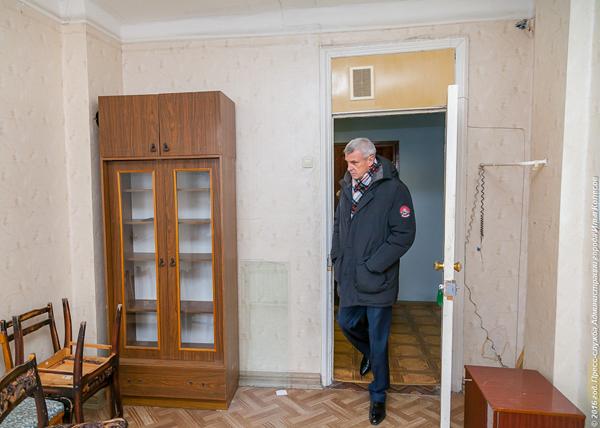 Нижний Тагил, бывшая гостиница, пр. Ленина, 6, Сергей Носов|Фото: мэрия Нижнего Тагила