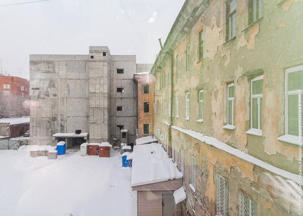 Нижний Тагил, бывшая гостиница, пр. Ленина, 6|Фото: мэрия Нижнего Тагила