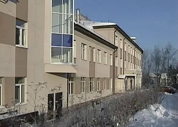 ОНФ, родильный дом, Заречный|Фото: vesti.ru