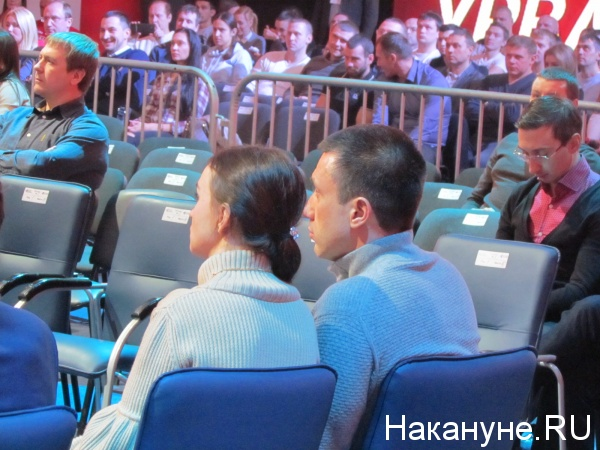 Алексей Пьянков экс-глава МУГИСО|Фото: Накануне.RU