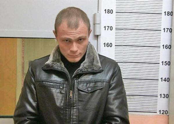 Екатеринбург, налетчик, ограбление, цветочные павильоны, подозреваемый, полиция|Фото: МВД Свердловской области