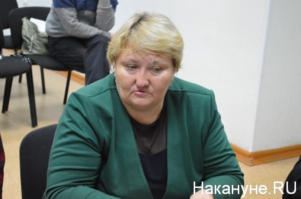 Наталья Кофанова|Фото:Накануне.RU