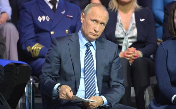 ОНФ, Владимир Путин|Фото: kremlin.ru