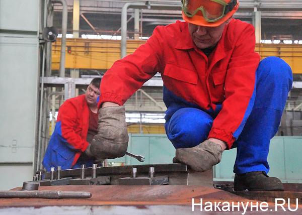 Уралмашзавод, УЗТМ, Уральский завод тяжелого машиностроения|Фото: Накануне.RU