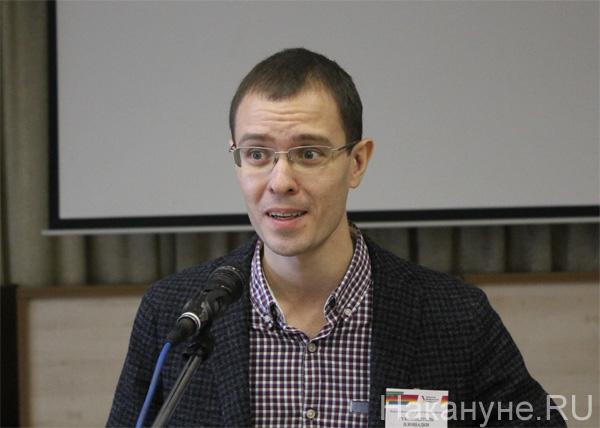 завкафедрой Отечественной истории УрФУ|Фото: Накануне.RU