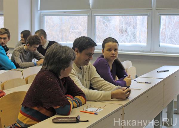 Всероссийский тест по истории Отечества|Фото: Накануне.RU