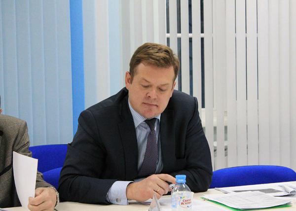 Иван Огородов, министр сельского хозяйства Пермского края|Фото: onf.ru