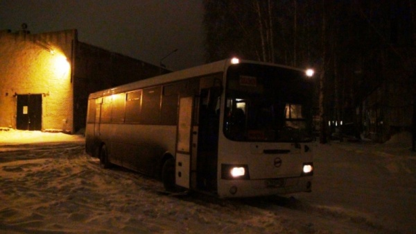 автобус ДТП Екатеринбург|Фото: ГИБДД Екатеринбурга